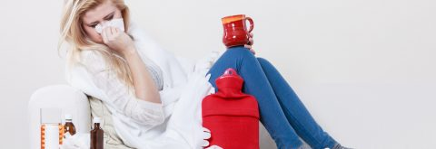 Uchroń się przed grypą i przeziębieniem